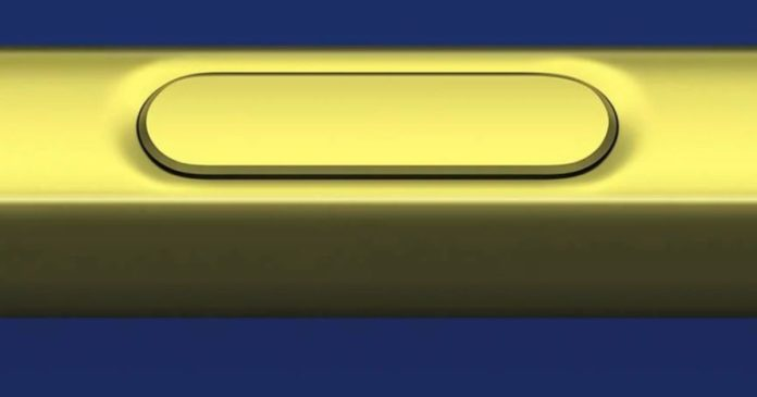 Samsung Galaxy Note 9 получит «умный» стилус
