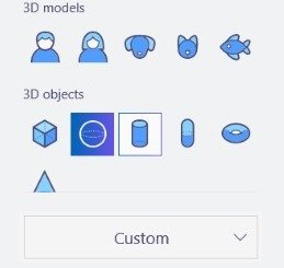 Paint 3D: что это и как пользоваться?
