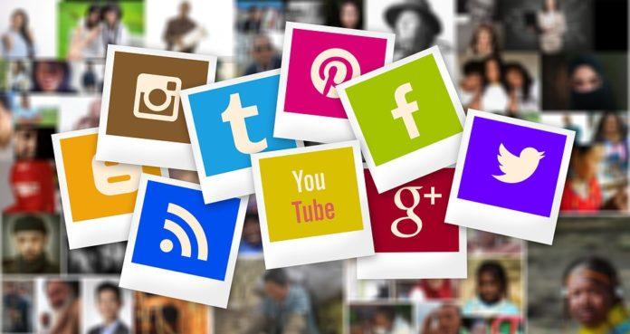 Социальные сети: занимательная статистика