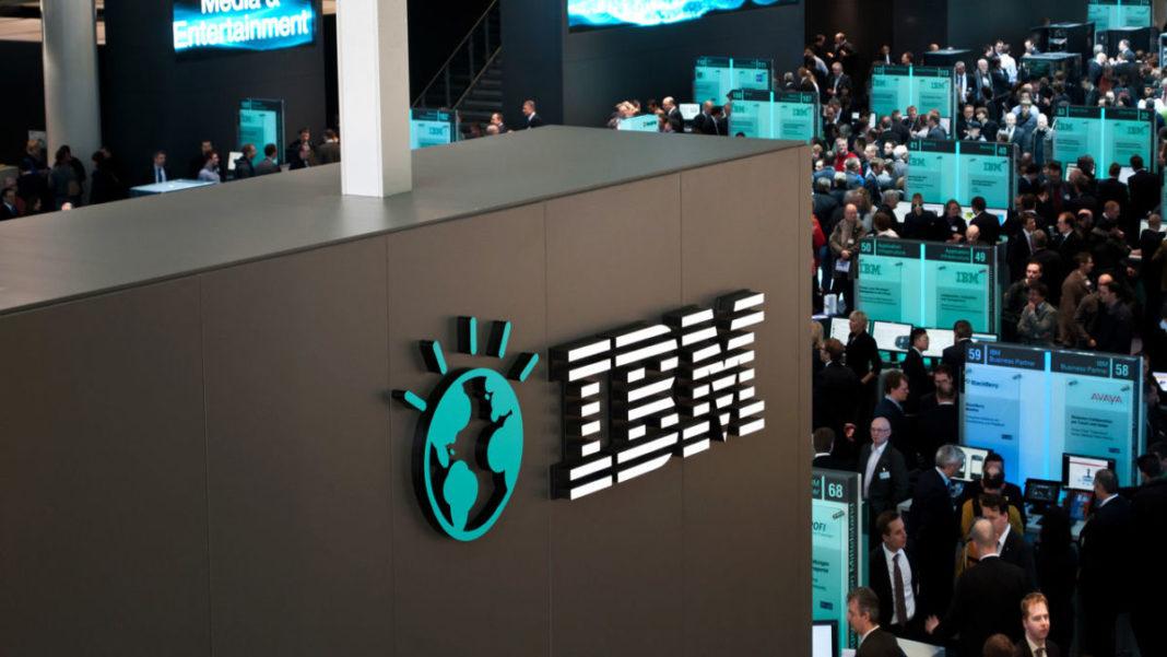 IBM использует суперкомпьютер, чтобы управлять сотрудниками