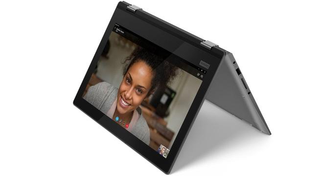 Тест и обзор Lenovo Yoga 330-11IGM: маленький дорожный трансформер