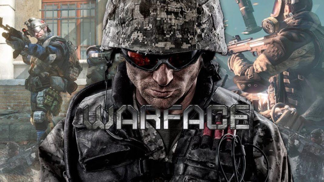 Warface для консолей: обзор Pre-Alpha версии