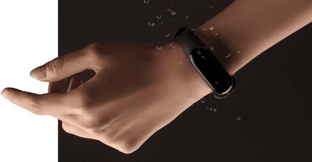 Фитнес-браслет Xiaomi Mi Band 3: чем он лучше Mi Band 2?