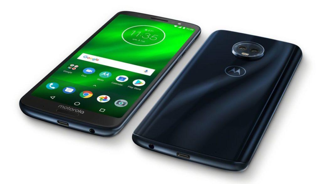 Тест и обзор смартфона Motorola Moto G6 Plus:гигант G6-серии