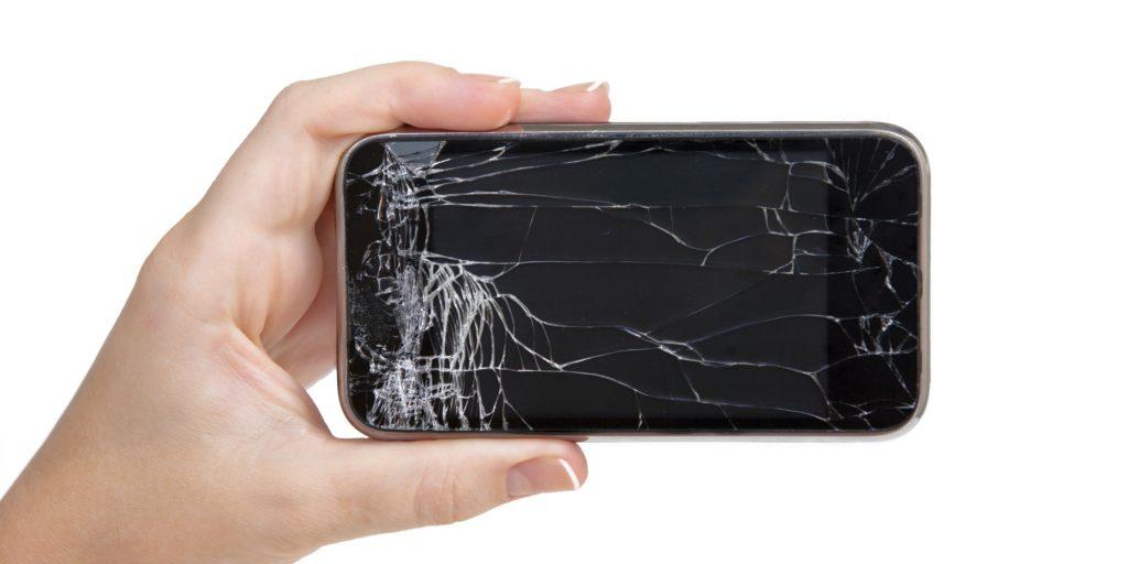 Чиним технику своими руками: смартфоны и планшеты