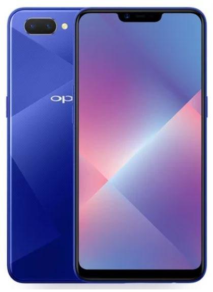 Клон iPhone X от Oppo оценен в $225