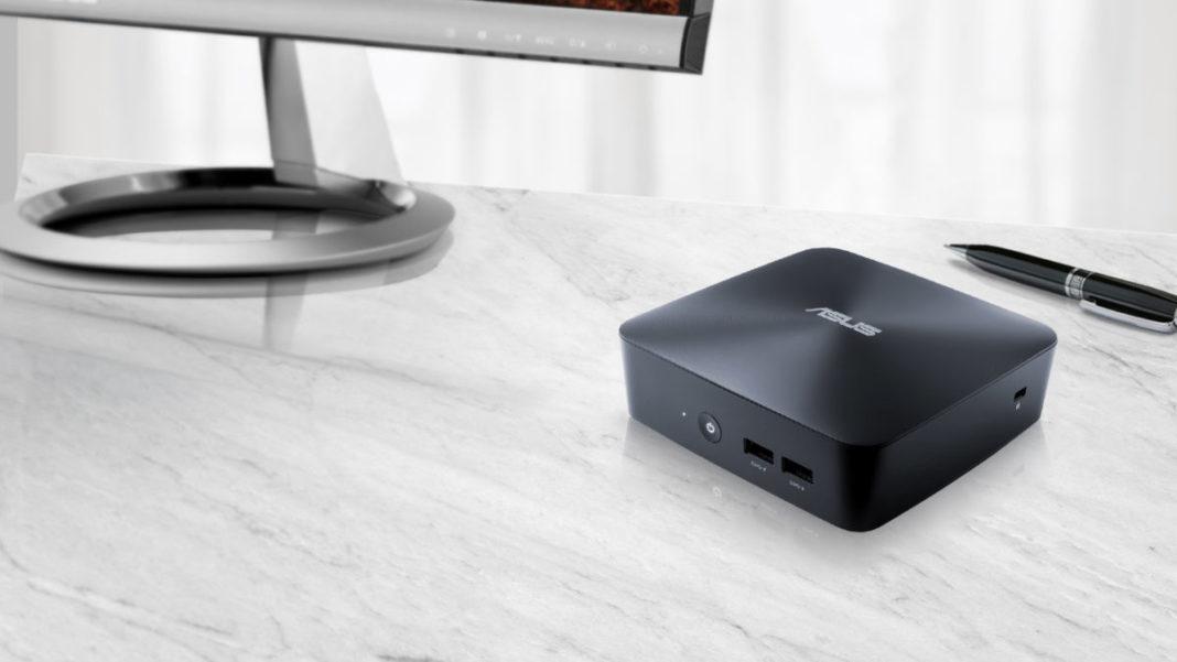 Тест Asus VivoMini UN65U-M006M: Быстрый мини-ПК с SSD