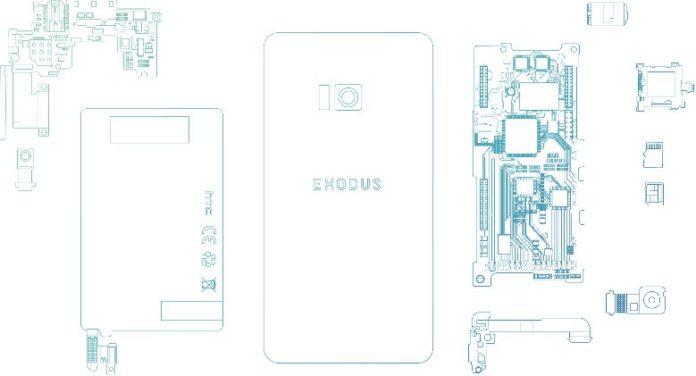 Компания HTC раскрыла детали своего первого блокчейн-смартфона Exodus