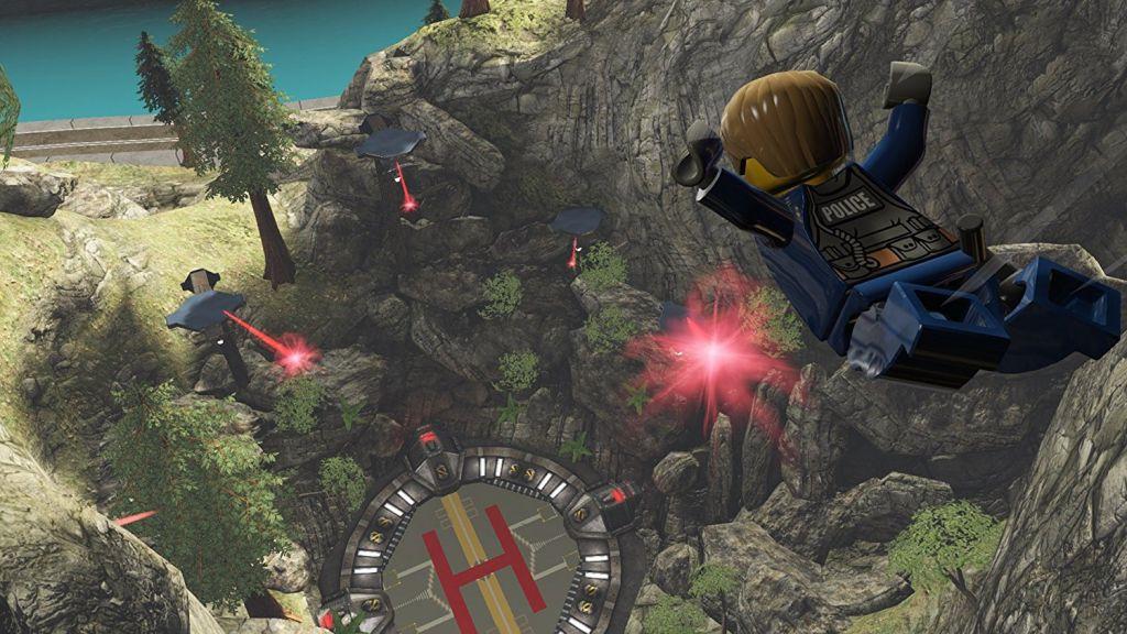 Топ-5 кооперативных игр для Nintendo Switch