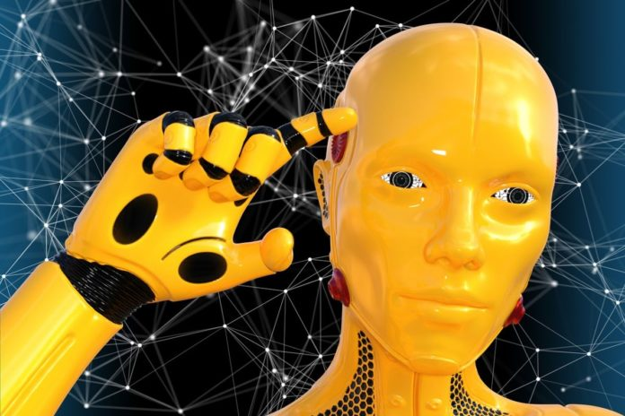 Сбербанк хочет научить искусственный интеллект писать стихи