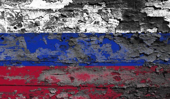 Социальная сеть выявила 65 000 россиян, заинтересованных в измене родине