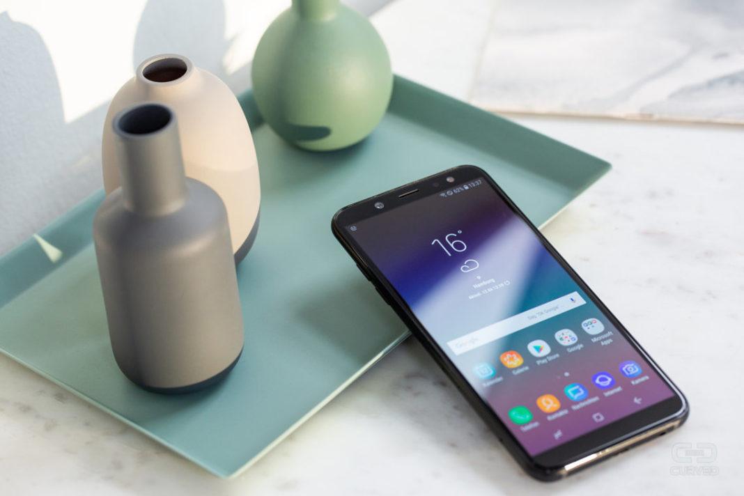 Тест и обзор Samsung Galaxy A6 Plus: если «обычный» А6 маловат