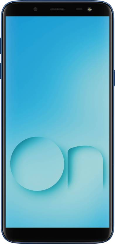Бюджетный Samsung Galaxy On6 оказался вполне приличным