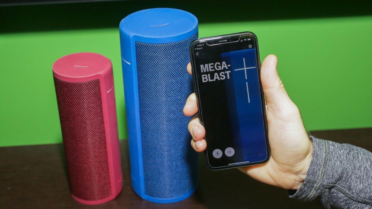 Тест и обзор Ultimate Ears UE Megablast: дорогой девайс для любителей Alexa