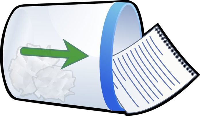Лучшие бесплатные программы для восстановления файлов