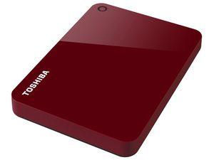 Тест внешнего жесткого диска Toshiba Canvio Basics 2TB: Недорогой и быстрый