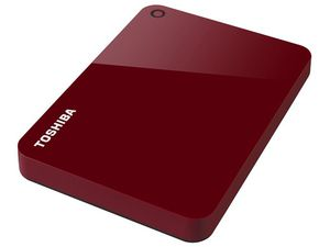 Toshiba Canvio Advance 3TB