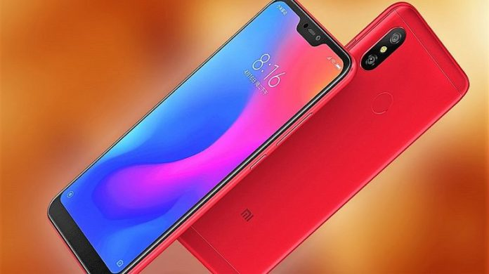 Xiaomi выпустит дешевую и долгоиграющую версию смартфона Mi A2