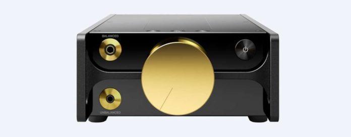 Sony представила музыкальный плеер ценой более 500 000 руб.