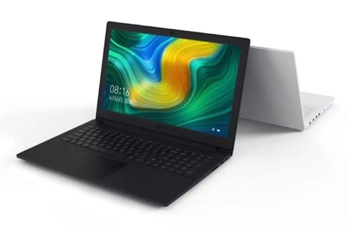 Xiaomi представила ноутбук с процессором Intel 8-го поколения всего за 40 000 руб.