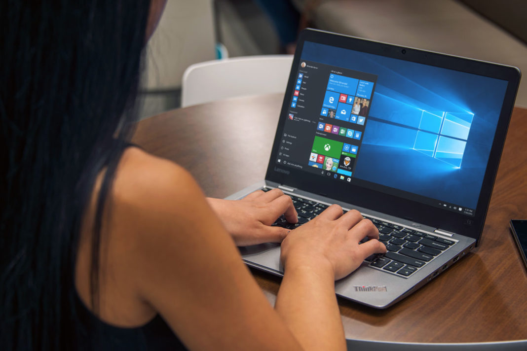 Как запустить XP mode в Windows 10