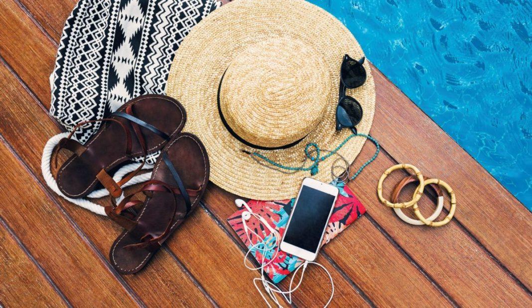 Какие гаджеты надо взять в отпуск?