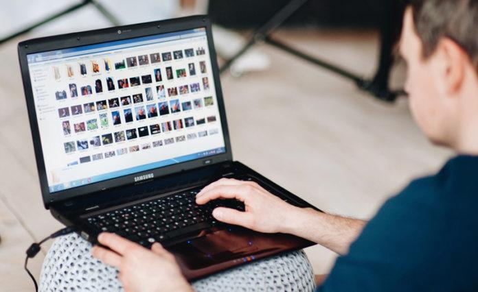 Где хранить домашний цифровой фотоархив?