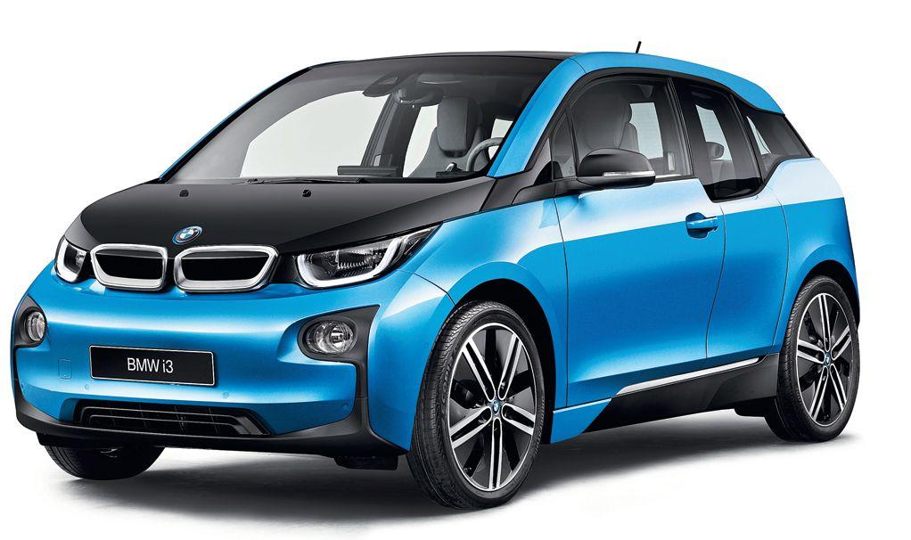 Если в семье два автомобиля, и ежедневный маршрут не превышает 150 км, отлично подойдет BMW i3