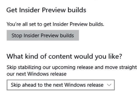Как протестировать новую версию Windows