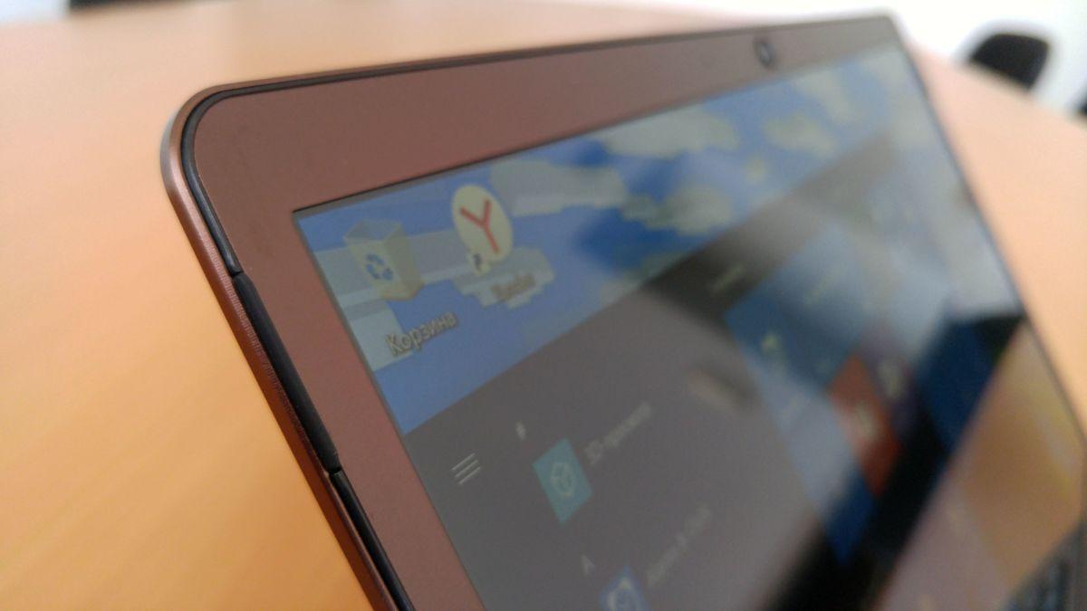 Тест и обзор ноутбука Perstigio SmartBook 141S: тонкий подход к работе и учебе