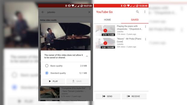 Android Go: легковесные альтернативы Google-приложениям