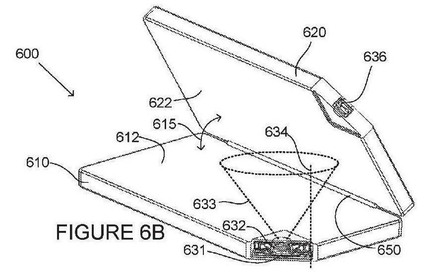 Новые патенты на складной смартфон дают понять, что Microsoft в ближайшем будущем планирует выпустить Surface Phone