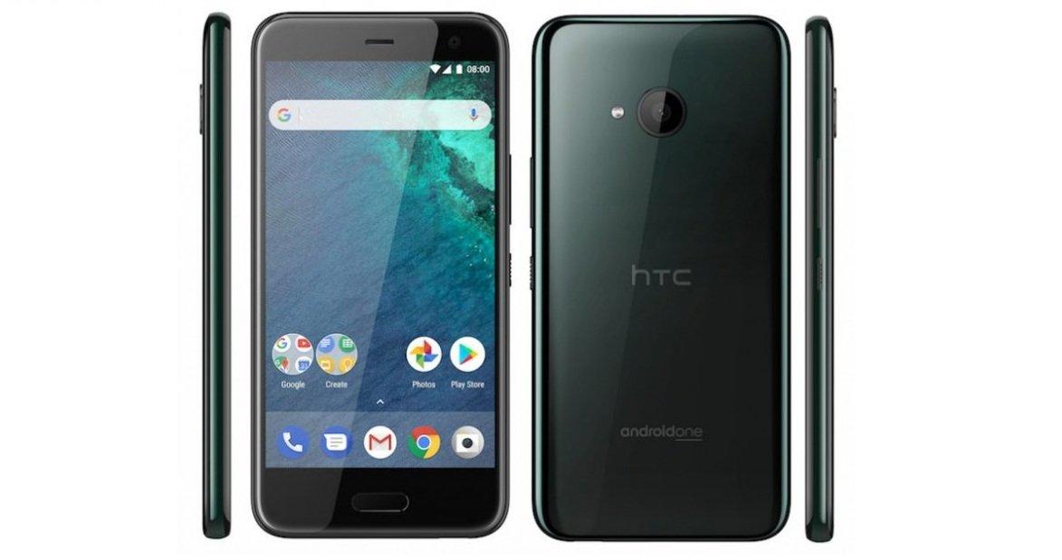 Топ-10 лучших смартфонов 2018 года