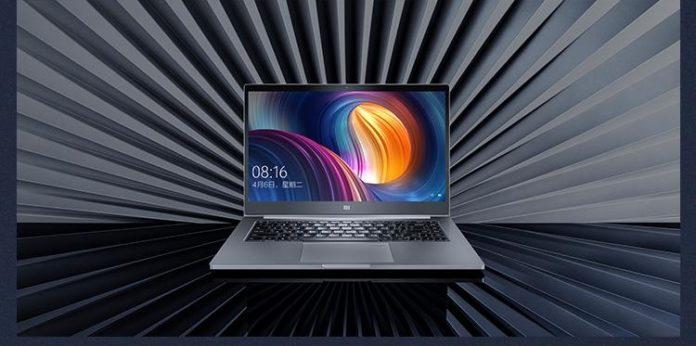 Игровой ноутбук от Xiaomi стоит дешевле $1000