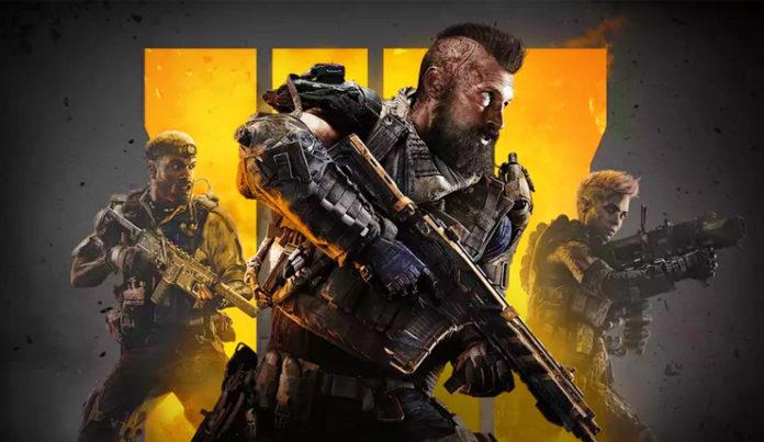 Названы системные требования новой Call of Duty: Black Ops 4