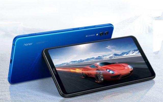 Начались продажи гигантского флагмана Huawei с двойным турбо-ускорением