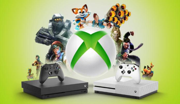 Microsoft «бесплатно» раздает консоли Xbox One X и Xbox One S