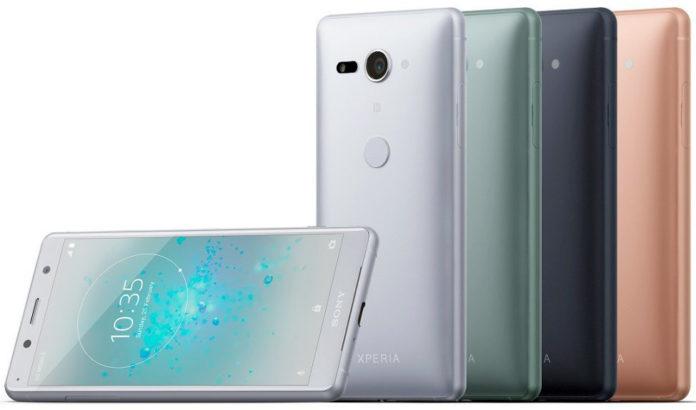 Названы смартфоны Sony, которые вскоре получат обновление до Android 9.0 Pie