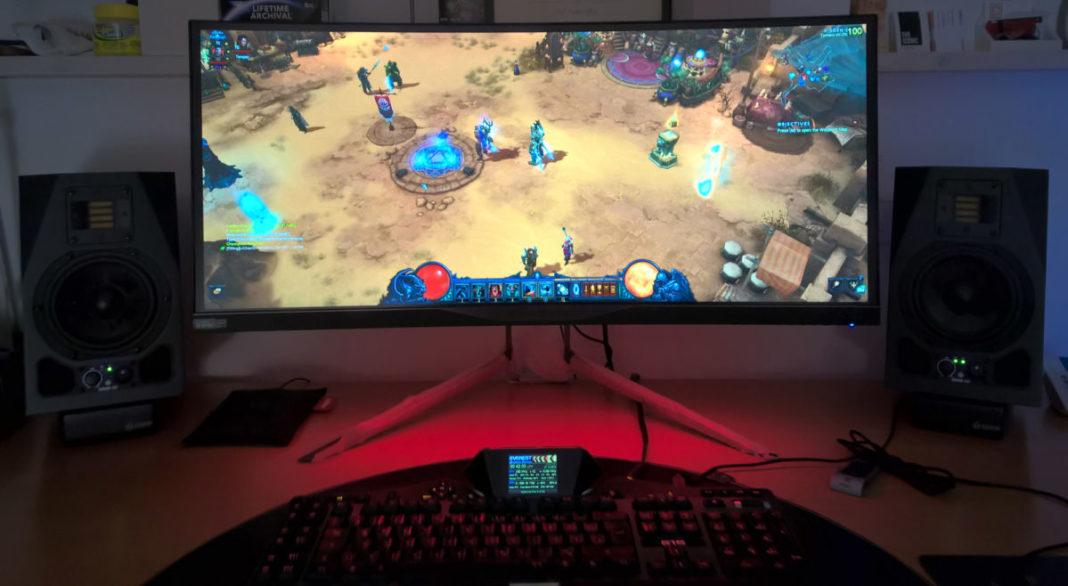 Как увеличить частоту обновления кадров на игровом мониторе