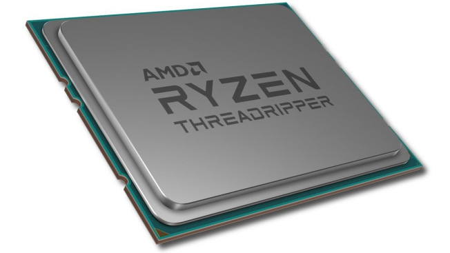 AMD Ryzen Threadripper 2950X характеристики