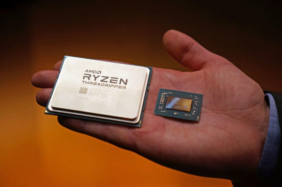 Картинки по запросу AMD Threadripper 2950X