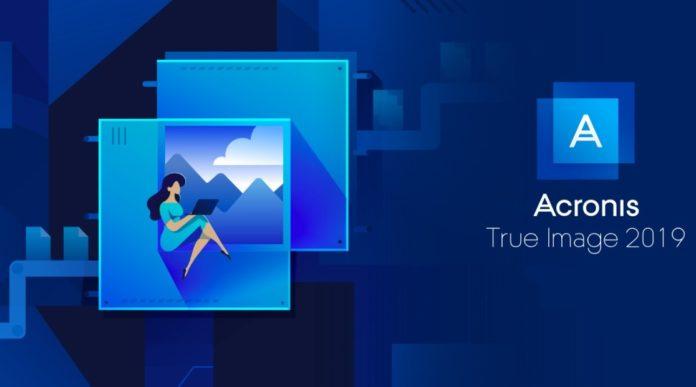 Как скопировать все данные компьютера и ничего не потерять: Acronis True Image 2019