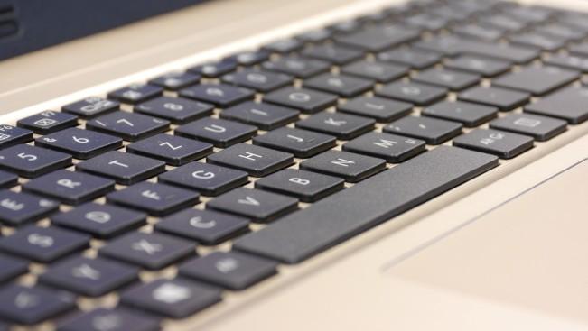 Тест и обзор Asus X540NA-GQ151T: быстрый «так себе ноутбук»