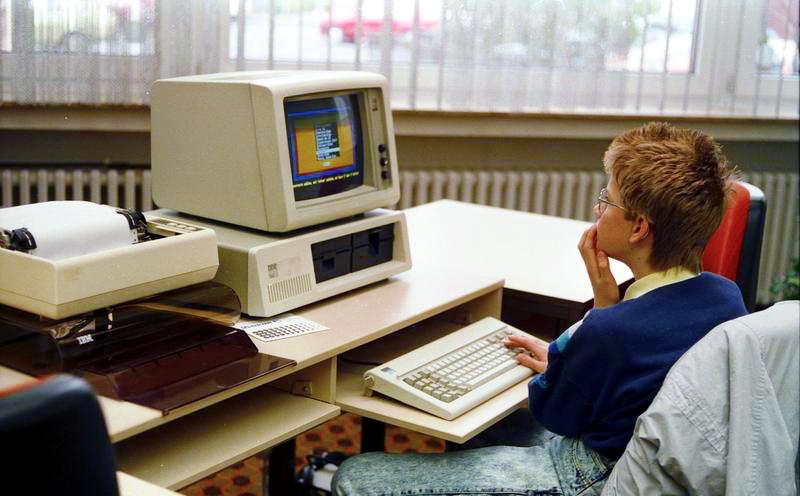 Тест: это Mac или РС? Почувствуйте разницу!