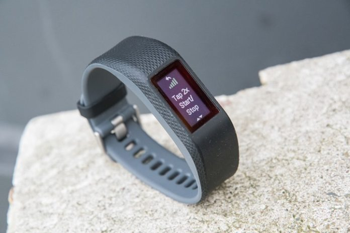 Обзор фитнес-браслета Garmin Vivosport: точный, как часы