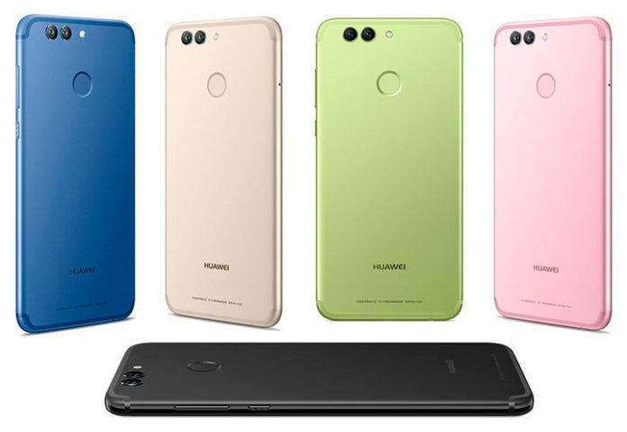 Huawei уже обошла Apple, Xiaomi догоняет