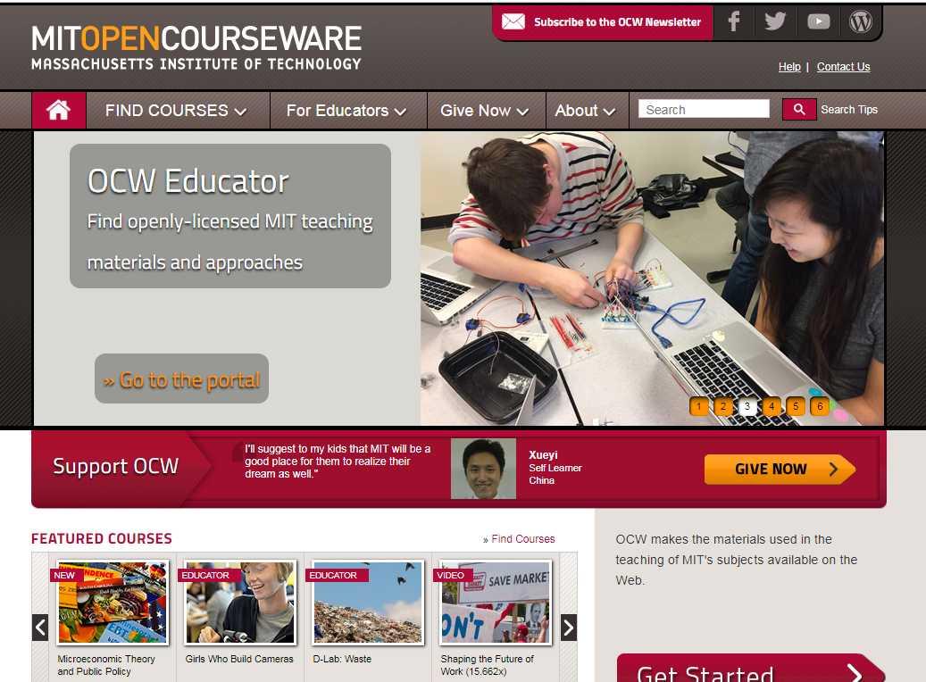 Как бесплатно выучиться на программиста: ищем ресурсы