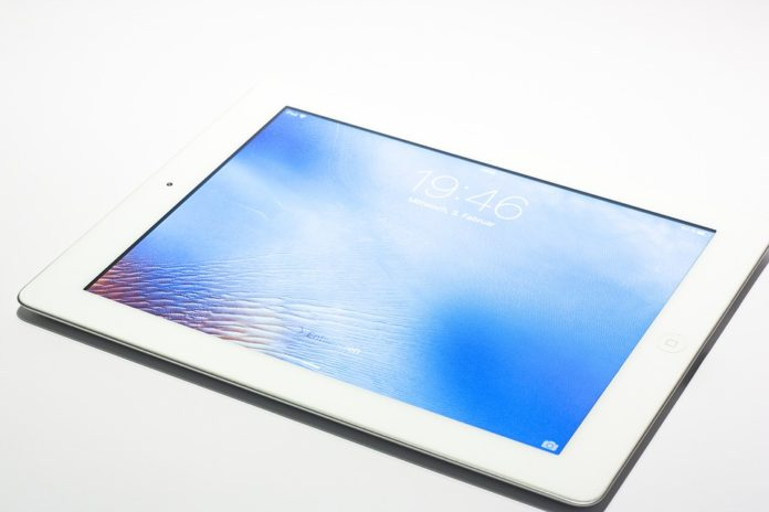 iPad взорвался прямо в фирменном магазине Apple Store