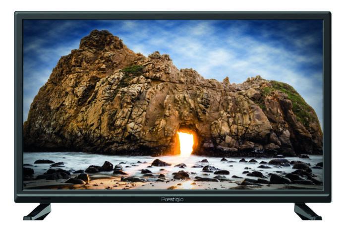 Новая линейка «умных» телевизоров Prestigio Smart TV поставляется с клавиатурой и мышью