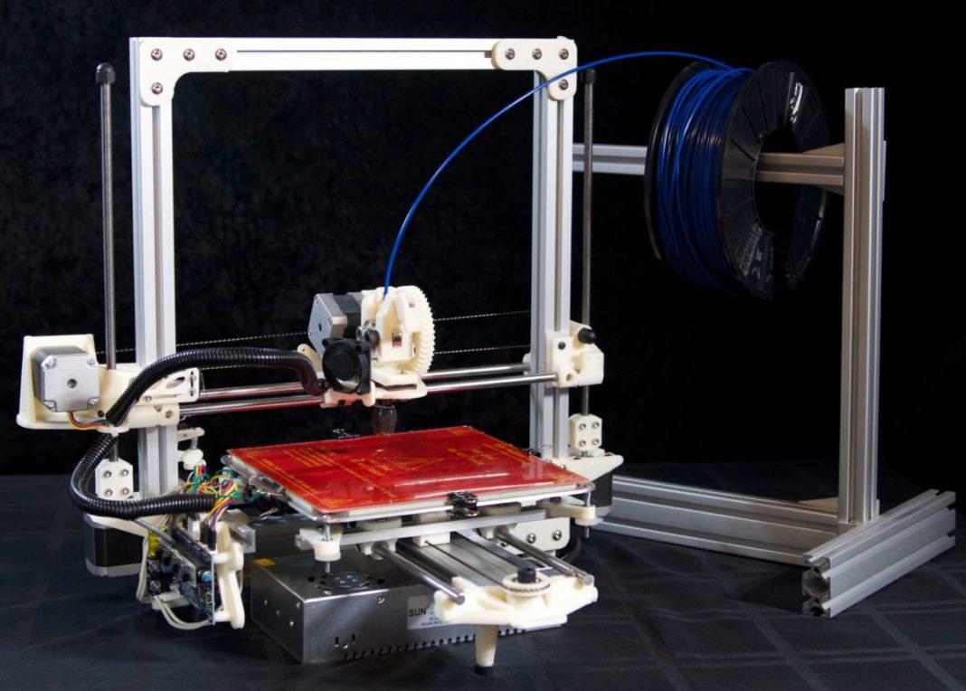 Как работает 3D-принтер? Просто о сложном